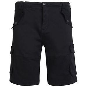 【送料無料】キャンプ用品 メンズカーゴストレッチパンツkam mens stretch cotton cargo shorts 320