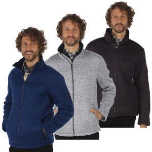 【送料無料】キャンプ用品 メンズフルジップフリースコートジャケット