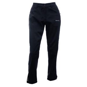 【送料無料】キャンプ用品 レガッタズボンregatta 婦人向け geo ii softshell trousers