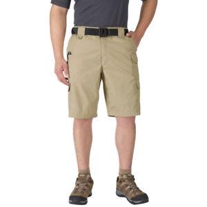 【送料無料】キャンプ用品 パトロールメンズカーゴショートカーキ511 taclite pro tactical patrol mens cargo combat shorts 11 ripstop tdu khaki