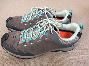 【送料無料】キャンプ用品 ゼオライトハイキングシューズ merrell zeolite serge womens hiking shoes, uk7