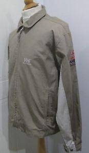 【送料無料】キャンプ用品 ニューヨークヨットベージュアメリカカップチャレンジジャケット