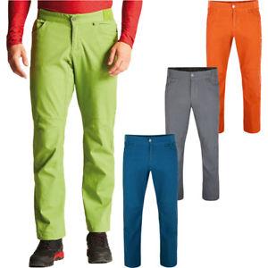 【送料無料】キャンプ用品 メンズコットンキャンバスズボンウォーキングストレッチdare 2b mens intendment cotton stretch canvas durable walking trousers