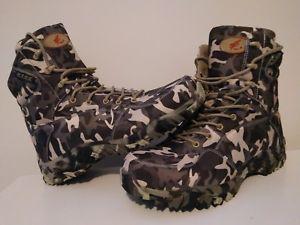 【送料無料】キャンプ用品 ブーツcamuflage boots