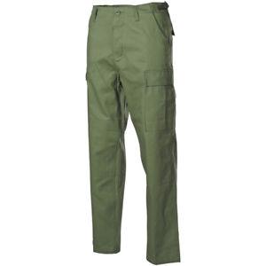 【送料無料】キャンプ用品 ズボンメンズカーゴパンツオリーブグリーンワークarmy tactical bdu ripstop trousers mens combat work wear cargo pants olive green