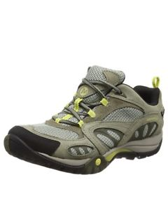 【送料無料】キャンプ用品 ハイキングシューズmerrell 1 azura, women's low rise hiking shoes uk 35 [274]