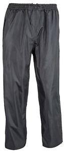 【送料無料】キャンプ用品 ハイランダーテンペストズボンハンティングhighlander tempest waterproof trousers hunting fishing windproof rainwear