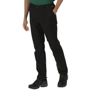 【送料無料】キャンプ用品 ウォーキングレガッタメンズズボンregatta mens fenton lightweight softshell walking trousers