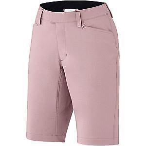 【送料無料】キャンプ用品 シマノトランジットパスショートパンツピンクshimano clothing womens, transit path shorts, pale mauve, small pink