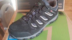 【送料無料】キャンプ用品 サイズウォーキングシューズメンズodd size shoes karrimor walking shoe mens left 8 right 9