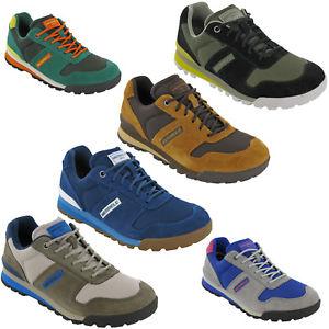 【送料無料】キャンプ用品 ソロハイキングウォーキングシューズカジュアルメンズスエードパッドレースmerrell solo hiking shoes walking casual mens leather suede padded lace uk 614