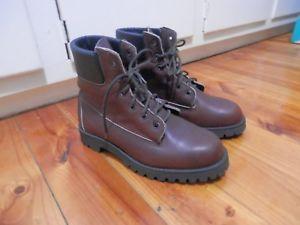 【送料無料】キャンプ用品 ハイキングブーツランドローバーサイズhiking boots land rover size uk8