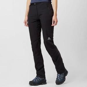 【送料無料】キャンプ用品 シャモアパンツズボンmountain equipment womens chamois pant softshell trousers uk8 xs