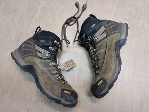 【送料無料】キャンプ用品 アーゾロメンズハイキングマウンテンブーツサイズ#ウォーキングasolo mens fugitive gtx goretex walking hiking mountain boots size 12 uk 332