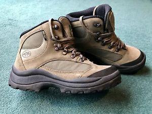 【送料無料】キャンプ用品 ルウォーキングハイキングブーツサイズle chameau walking hiking boots womens goretex size 4