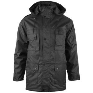 【送料無料】キャンプ用品 パーカーメンズロングフードジャケットキルトコート