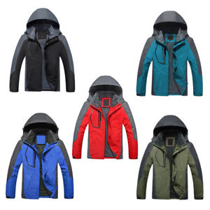 【送料無料】キャンプ用品 ハイキングスキーハードシェルジャケットクライミングジャケット