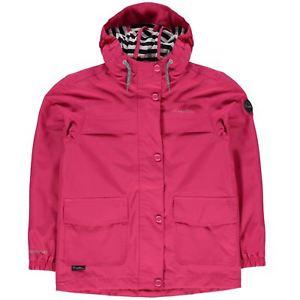 【送料無料】キャンプ用品 レガッタジャケットジュニアコート