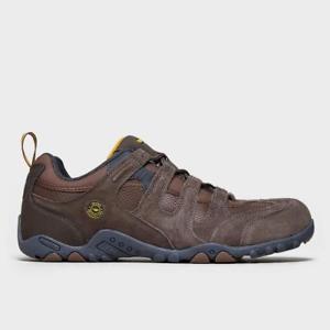 【送料無料】キャンプ用品 メンズウォーキングシューズhitec men's saunter walking shoes