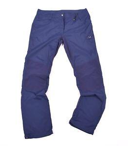 【送料無料】キャンプ用品 ズボンキャンプズボントレッキングmammut womens putdoor pants camping trousers lightweight trekking sz uk 14 m l