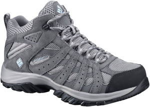【送料無料】キャンプ用品 コロンビアポイントミッドレディースウォーキングブーツcolumbia canyon point mid waterproof womens walking boots