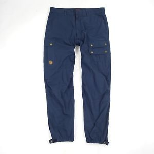 【送料無料】キャンプ用品 ハイキングカーゴメンズズボンfjallraven g1000 durable hiking cargo mens trousers