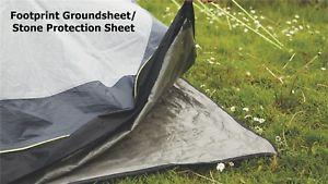 【送料無料】キャンプ用品 ダーリントングラウンドシートシート  approx 300x150outwell darlington footprint groundsheetstone protection sheet approx 300x150
