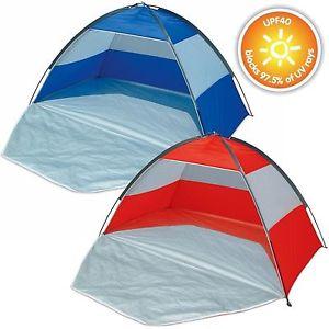【送料無料】キャンプ用品 bg930 yello wiltonブラッドリーテントupf40サンbg930 yello wilton bradley beach tent upf 40 sun protection shelter red or blue