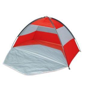 【送料無料】キャンプ用品 テントupf 40beach tent, summer, shelter, upf 40, colours vary