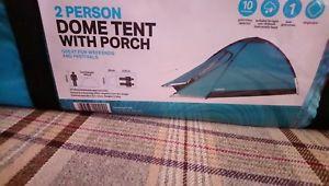 【送料無料】キャンプ用品 2ドームテントシングル**festival**camping**2 person dome tent single skin lightweight brand **festival**camping**