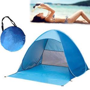 【送料無料】キャンプ用品 uvupfテントサンuv upf pop up beach garden tent beach shade sun shelter protection