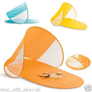 【送料無料】キャンプ用品 beach tent canopy festival uv sun shade windbreak shelter camping screenbeach tent canopy festival uv sun shade wind break