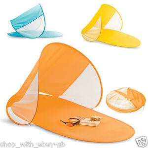 【送料無料】キャンプ用品 テントテントサンbeach pop up tent canopy sun shade wind shelter beach camping festival tent