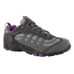 【送料無料】キャンプ用品 ペンリスレディースウォーキングシューズhitec penrith low womens waterproof walking shoes