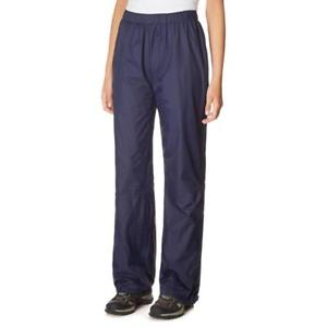 【送料無料】キャンプ用品 ピーターストームテンペストズボンウォーキングパンツネイビー peter storm women's tempest waterproof trousers walking pants navy