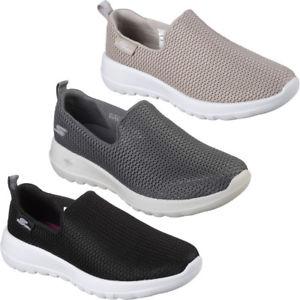 【送料無料】キャンプ用品 レディースレディースskechers womensladies gowalk lite joy lightweight breathable shoes