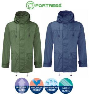 【送料無料】キャンプ用品 メンズジャケットオイルグリースライトフード