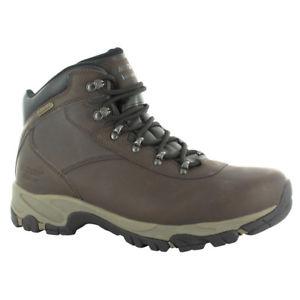 【送料無料】キャンプ用品 メンズウォーキングブーツhitec altitude v i mens waterproof walking boots