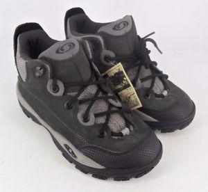 【送料無料】キャンプ用品 ソロモンブラザーズブーツアスファルトピューターソルsalomon roadtrip gochill w boots asphaltpewter rrp7999 uk 65 eu 40 sol 08