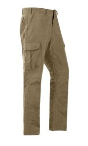 【送料無料】キャンプ用品 ウエストレッグパンツbaleno nottingham 38 waist x 34 leg trousers waterproof noiseless lined measured