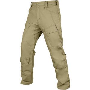 【送料無料】キャンプ用品 コンドルパンツカーゴメンズトレッキングズボンcondor tactical operator pants cargo mens ripstop trekking work trousers stone