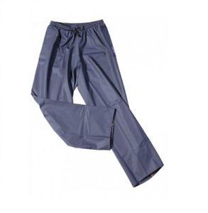 【送料無料】キャンプ用品 シールフレックスズボンサイズseal flex quality navy waterproof and breathable over trousers size s xxl