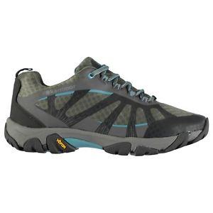 【送料無料】キャンプ用品 セレニティメッシュアップウォーキングシューズレースkarrimor womens serenity walking shoes non waterproof lace up breathable mesh