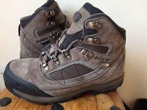 【送料無料】キャンプ用品 ハイキングウォーキングブーツサイズladies brasher waterproof hikingwalking boots size 5 38 other