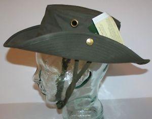 【送料無料】キャンプ用品 ティリーオリーブサイズtilley t3 snapup medium brim hat olive size 758 61cm