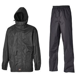 【送料無料】キャンプ用品 サマートンブラックスーツ