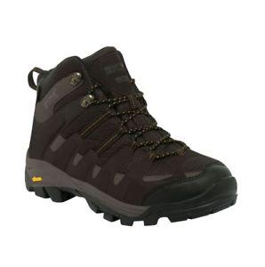 【送料無料】キャンプ用品 メンズウォーキングブーツregatta burrell mens waterproof walking boots