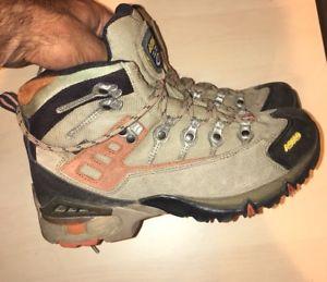 【送料無料】キャンプ用品 アーゾロハイキングブーツサイズasolo walking hiking boots with gortex size 6 women's gortex