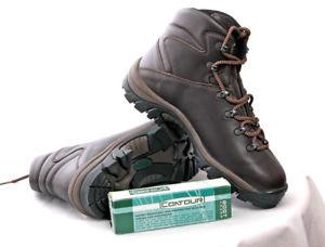 【送料無料】キャンプ用品 ナビゲーターレザーウォーキングキャンプハイキングcontour lady navigator leather walking boots camping, hiking, climbing uk 7