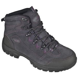 【送料無料】キャンプ用品 トゥッティトレスパスレディースフリントブートサイズtrespass tutti ladies walking boot in flint, size 7